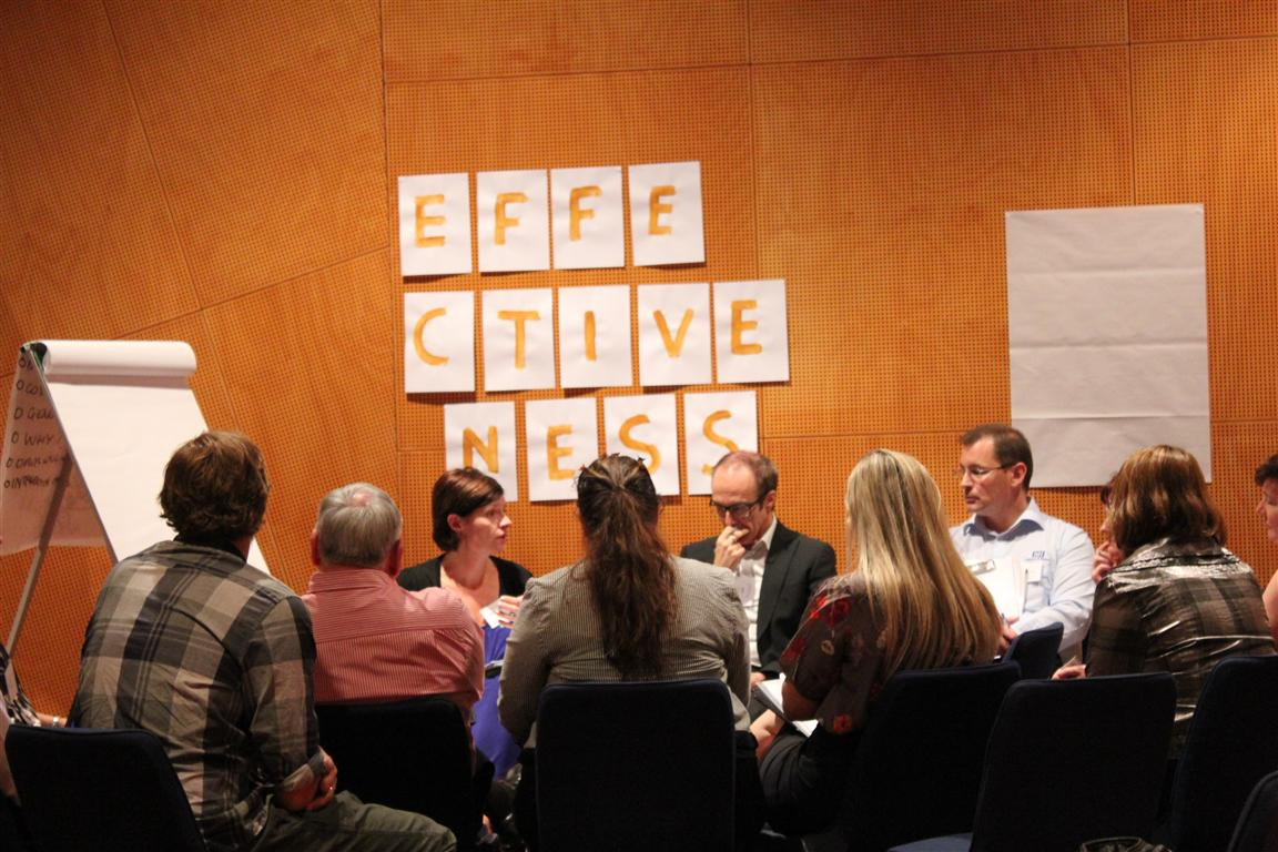 Effective Learning – Musings from the UnConference