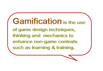 Gamification – Can we get serious & get the new Instructional Design ?