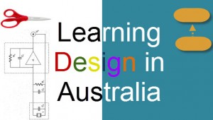 Learning Design in Australia Learning Cafe