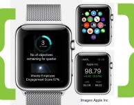 Apple Watch – Real Possibilities for Employee Performance Support and Learning
