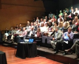 Reinventing Learning in Australia – Announcing Learning Cafe UnConference 2015