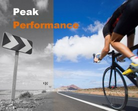 Designing Learning for Peak Performance